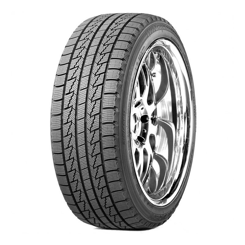 215/45R17 87Q WIN-ICE NEXEN/зима/фр